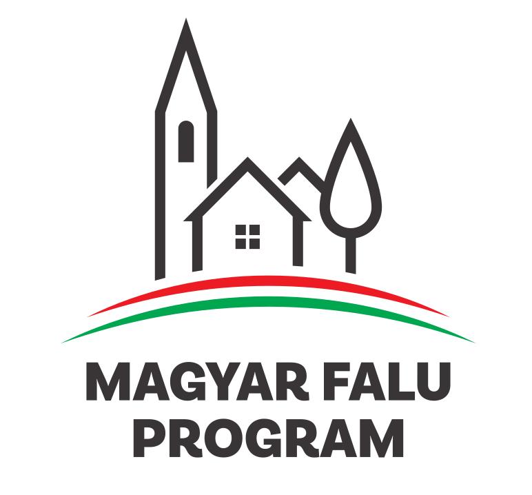 Magyar Falu Program logó
